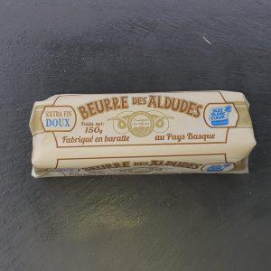 beurre des alduldes